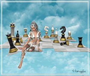 Sakk és a grafika