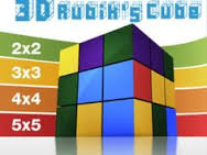 3D_Rubiks_Cube