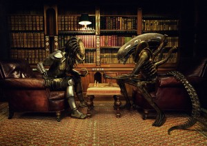 Alien_Vs_Predator Chess