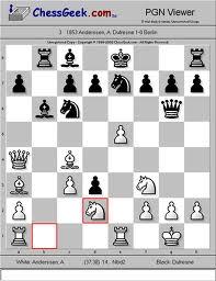 ChessGeek