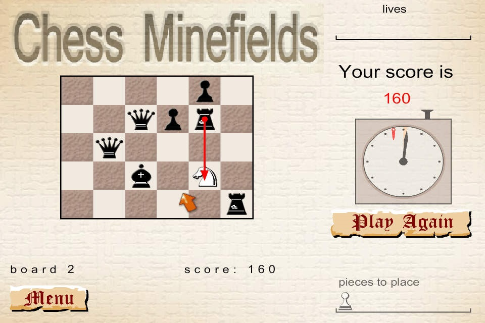 chess-minefields