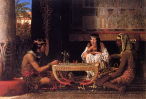 egyptian-chess-players-1865