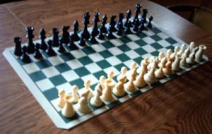 Deluxe Chess