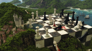 battle_chess_by_cean_herzfield