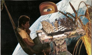 chess-collage