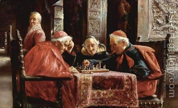 Chess-Game-$28la-Partida-De-Ajedrez$29