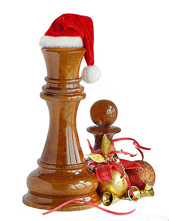 christmas-chess